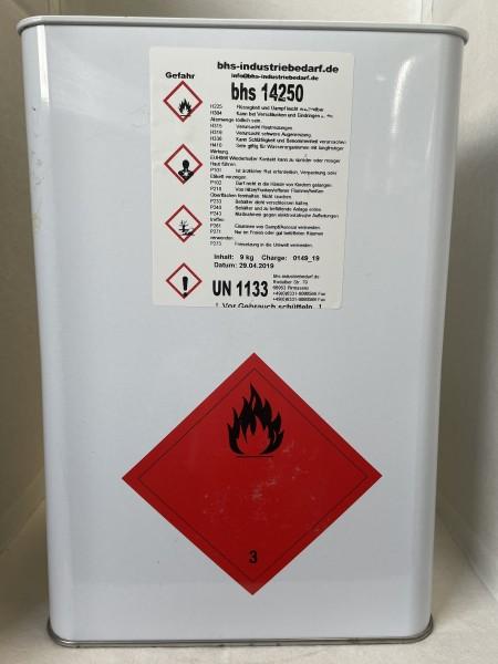 Klebstoff - bhs 14250 - natur - 9 KG