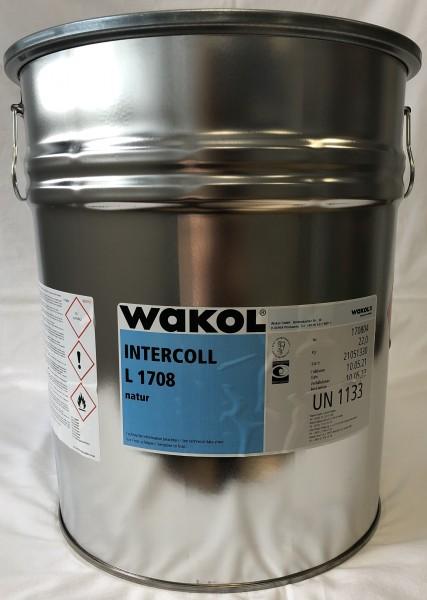 Klebstoff - Wakol Intercoll L 1708 - natur - 22 KG