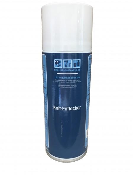 bhs Kaltentlacker - farblos - 400 ml