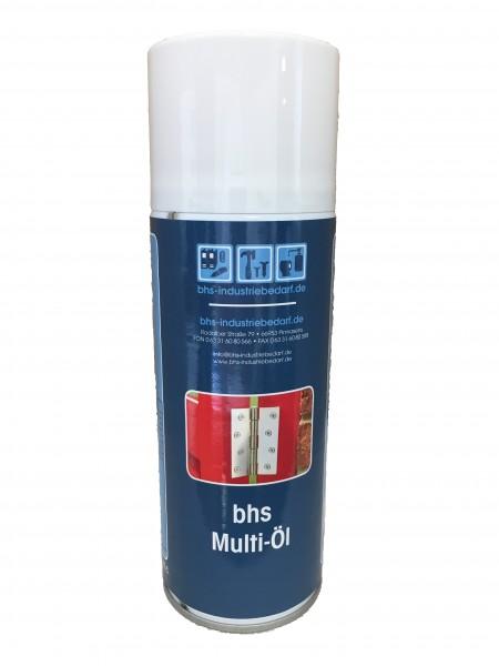 bhs Multi-Öl - farblos - 400 ml
