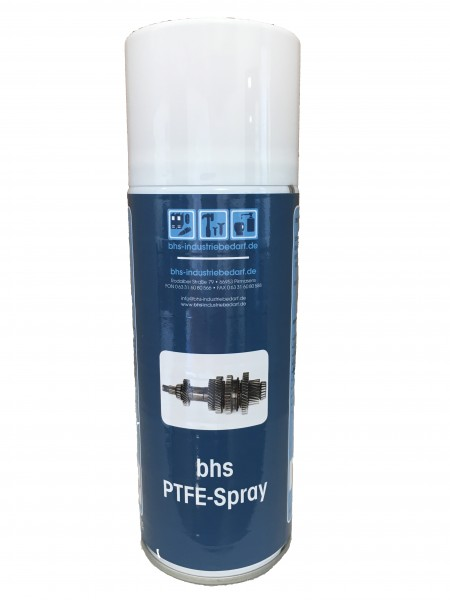 bhs PTFE-Spray - farblos - 400 ml