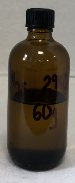 Härter bhs 2942 - farblos - 60 g